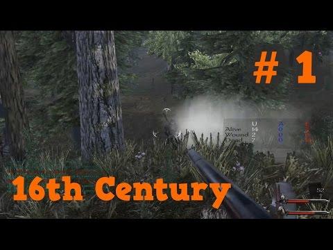 16th Century (Mount & Blade:Warband) | #1