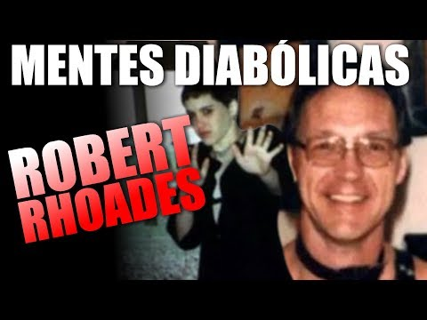 ROBERT BEN RHOADES
