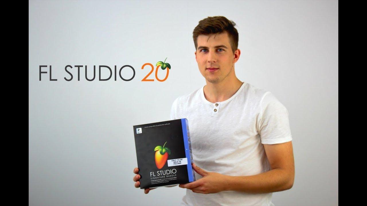 fl studio signature bundle free download