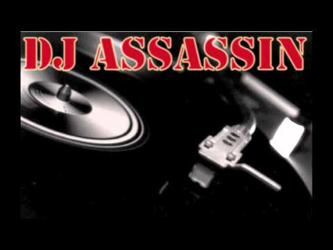 Dj Assassin - Shadow riddim mix (shawn storm,vybz kartel,black rhino, busy signal)