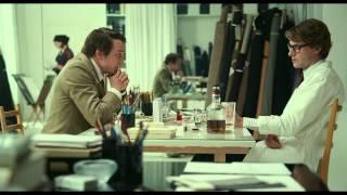 Saint Laurent (Official Trailer - FR)