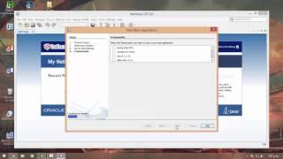 Instalar Apache Tomcat 7 en Netbeans IDE 8.0