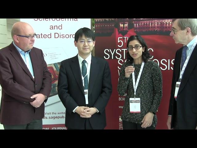 WSC2018 - Interview Prof. Martin Beappler - Prof. Thomas Krieg - Dr. Yoshihide Asano -  Dr. Ami Shah