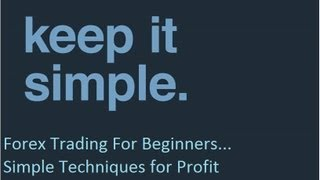 Currency Trading for Beginners - Learn How to Trade Forex Markets Best Trading Tips for Profit