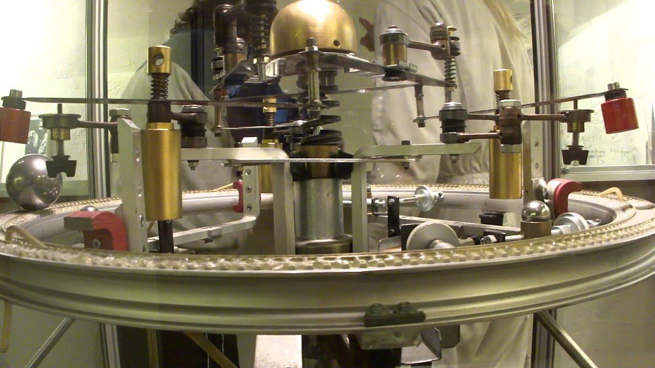 Finsrud perpetual motion machine - overunity.com admin Stefan Hartmann ...