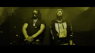 CASTRO X PHOR X GOLD CHAINS AND DIAMOND RINGS (OFFICIAL VIDEO)