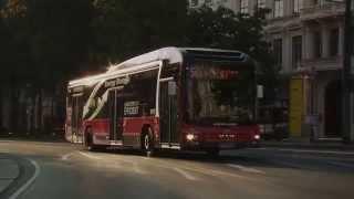 Автобусы MAN и NEOPLAN - Современные решения