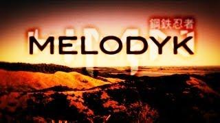 Heavy Metal Ninjas - Melodyk (Official Video)