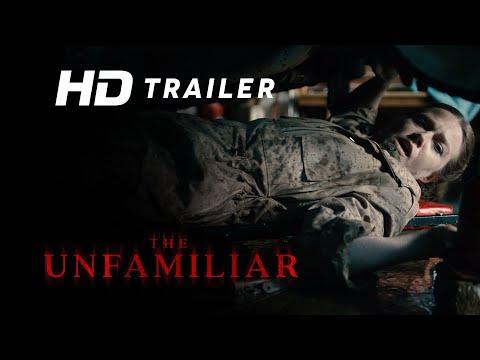 THE UNFAMILIAR Official Trailer (2020) Horror Movie HD