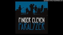 Finger Eleven - Paralyzer (Instrumental Original)