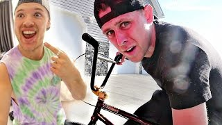 ROMAN ATWOOD WANTS ME TO TEACH HIM!