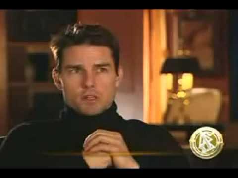 Tom Cruise Scientology Video   Original UNCUT