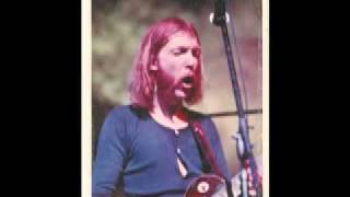 The Allman Brothers Band- Stormy Monday (Live)