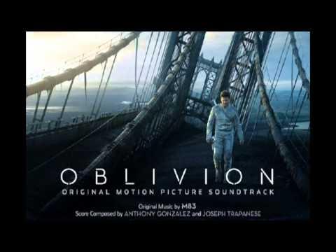 Oblivion Soundtrack M83 Oblivion Track17 Ending