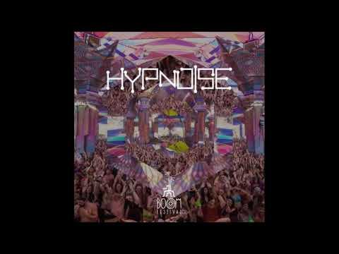 HYPNOISE - Live Set@Boom Festival 2018 [Psychedelic Trance]
