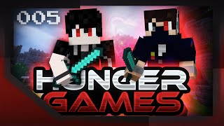 [Minecraft : Hunger Games] EP.5 เกือบไปล่ะ w/ truefaster