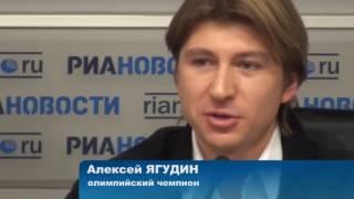 Ягудин: пусть Плющенко разучивает сложные прыжки