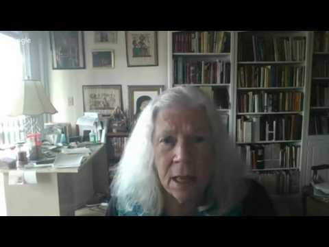 Human Trafficking: Saving our Children from 21st Century Slavery with Nancy Hartwell (p2)