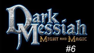 Прохождение игры Меч и магия Тёмный Мессия (Иной путь) 6