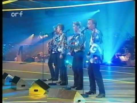 Eloise - Sweden 1993 - Eurovision songs with live orchestra