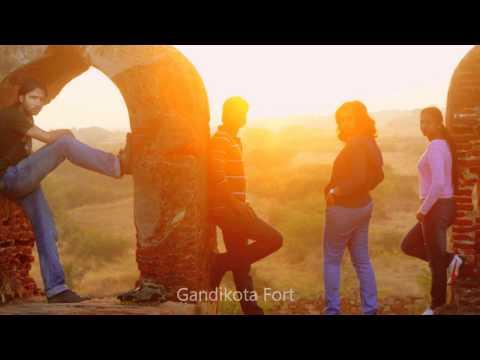 Gandikota & Belum Caves