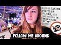 I Went To a Hacker Congress: Follow Me Around 34C3