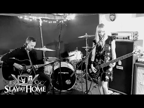 SPOTLIGHTS Full Performance at Slay At Home Fest | Metal Injection