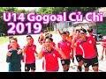 Chiến Thắng Quận 1 Gogoal Củ Chi Tiến Thẳng Vào Bán Kết - Giải Năng Khiếu U14 TP HCM 2019