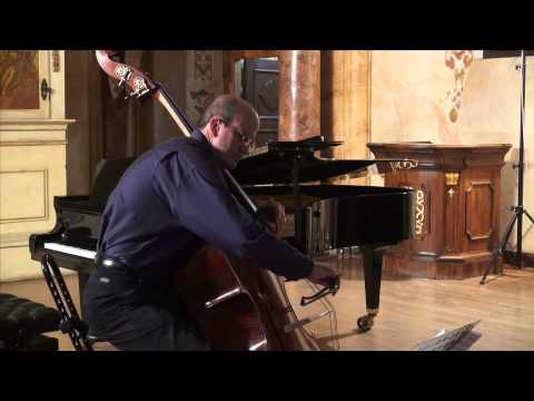 Eric Hansen - 5 World Double Bass Festival 2014