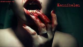 Horror Hörspiel - Kannibalen