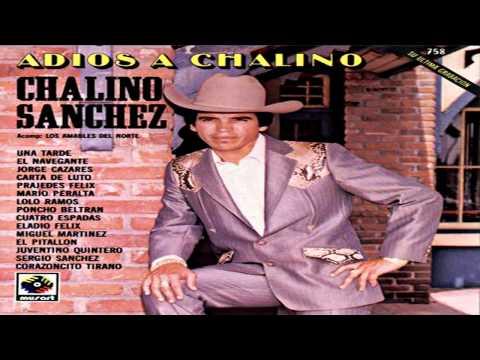 Chalino Sánchez - Sergio Sánchez