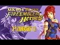 MK404 Plays Fire Emblem: Heroes PT1 - The RNG Commander, Anna[Prologue - Zenith Campaign]