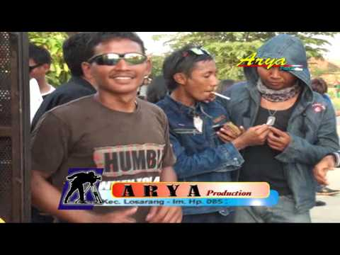 Singa Dangdut - PUTRA SURTI MUDA - Perahu Layar ( Arya Production )