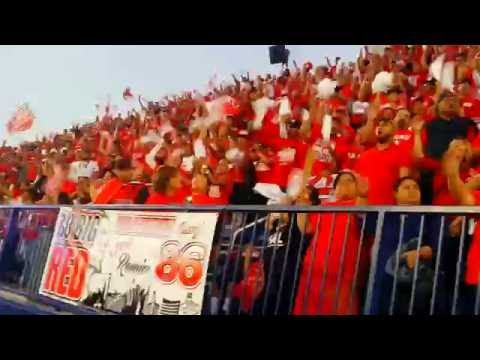 Kahuku Football Fans: 2X more fans...10X more team spirit!