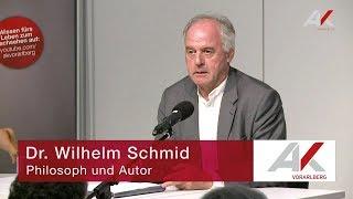 Wilhelm Schmid: Selbstfreundschaft