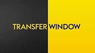 🚨Official: The January transfer window is now open