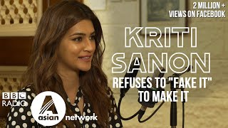 Kriti Sanon interview on staying real and being taken seriously | Beyond Bollywood