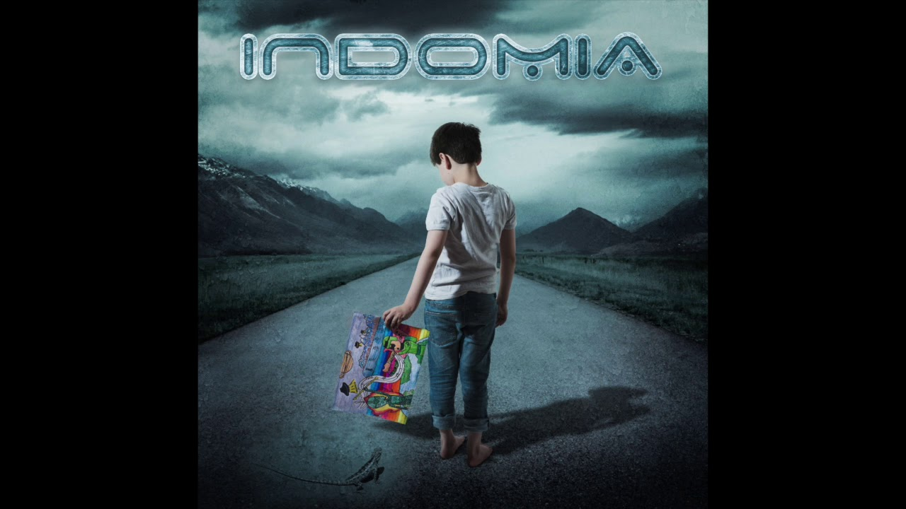 Indomia - Titeres y Maquinas (Single)