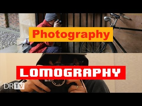 Lomography Vs Photography - What's The Difference?