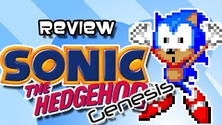 Review - Sonic the Hedgehog: Genesis (GBA)