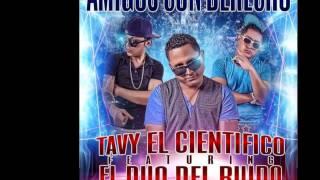 Video Amigos Con Derecho  Tavy El Cientifico Ft  El Duo download MP3, 3GP, MP4, WEBM, AVI, FLV Juni 2018