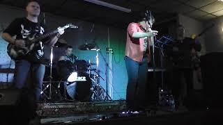 �������� ���� 09.03.2019 - группа Let's Play (я - на бас-гитаре) - ''Venus'' (Shocking Blue 1969 cover) ������