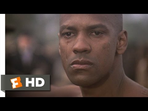 Trip Gets Flogged - Glory (3/8) Movie CLIP (1989) HD