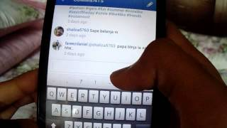 [2014] How to Delete Comments/ Tags On Instagram!