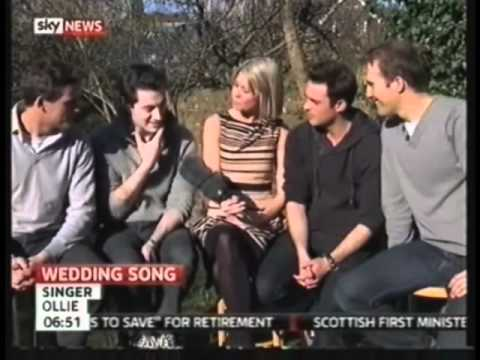 SKY News 'BLAKE' Single Release Interview