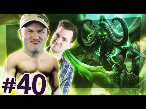 World of Warcraft: Legion #40 - Tears Of A Cloon
