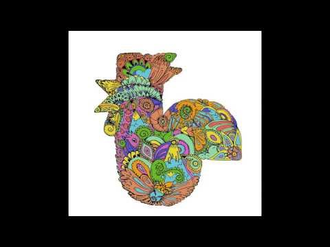 Dexter - Psychedelic Breaks & Nuggets (Mixtape)