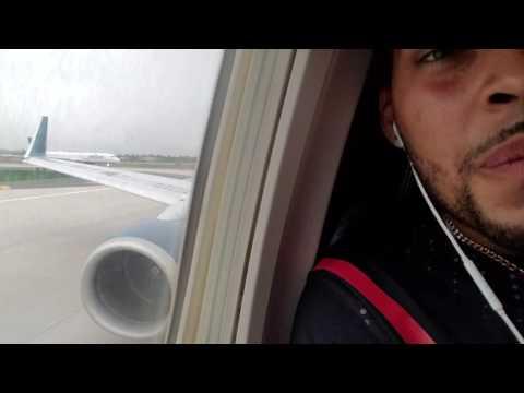 First flight reaction