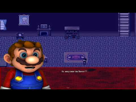 THEY ARE NOW APPROACHING! | Mario In Animatronic Horror The Nightmare Begins (Chapter 1)