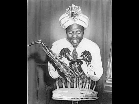 Happy Birthday Boogie -  Louis Jordan